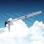 Aerial installations