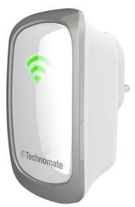technomate Wi-Fi Range Extender